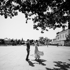 Wedding photographer Natalya Popova (PopovaNata). Photo of 11.06.2015