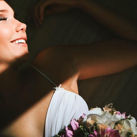 Wedding photographer Anastasiya Lapickaya (anastalia). Photo of 29.10.2017