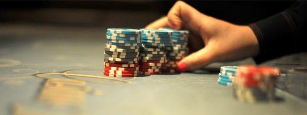 Games in Goa Casino
