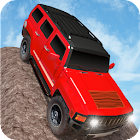 Offroad Legend Jeep Wrangler-Master Driving Games icon