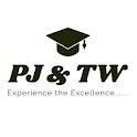 P.J COMMERCE ACADEMY & TEACHWELL ACADEMY icon