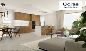 Maison 4 pièces 131 m2