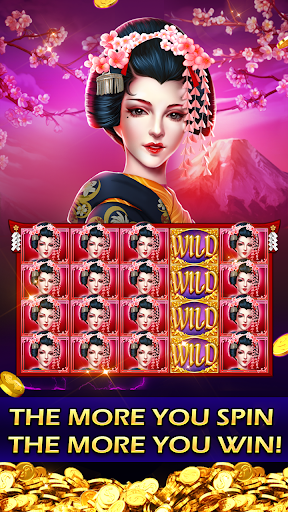Royal Jackpot Casino - Free Las Vegas Slots Games 1.28.0 screenshots 2