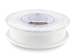 Fillamentum Flexfill TPU 98A Filament (0.5kg) 1.75mm Traffic White