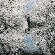 Fotógrafo de bodas Maciek Januszewski (MaciekJanuszews). Foto del 29.04.2018