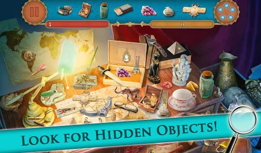 Hidden Object Mystery Worlds Exploration 5-in-1 1.0.3862 screenshots 1