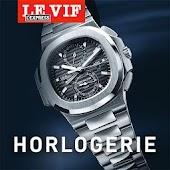 Le Vif/L'Express Horlogerie