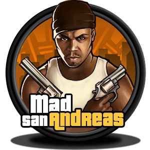 Mad San Andreas City Stories for PC and MAC