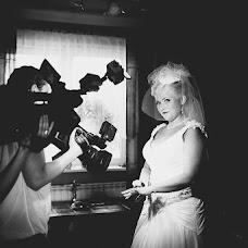 Wedding photographer Ela Szustakowska (szustakowska). Photo of 29.01.2015