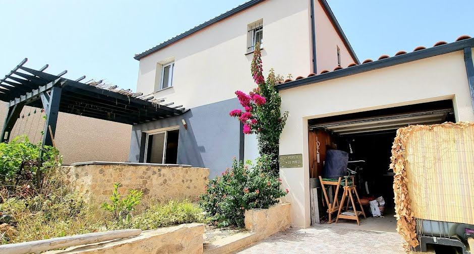 Vente maison 4 pièces 86.35 m² à La Palme (11480), 299 520 €