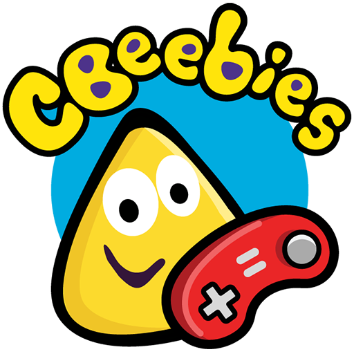 BBC CBeebies Playtime Icon