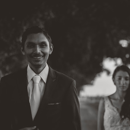 Bryllupsfotografer Citla Picazo (CitlaPicazo). Bilde av 14.01.2016