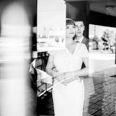 Wedding photographer Ivan Pichushkin (Pichushkin). Photo of 15.06.2018