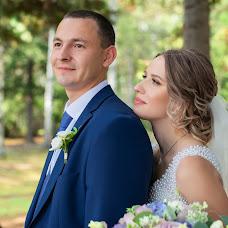 Wedding photographer Ulyana Zybenko (UlianaZzz). Photo of 23.10.2018
