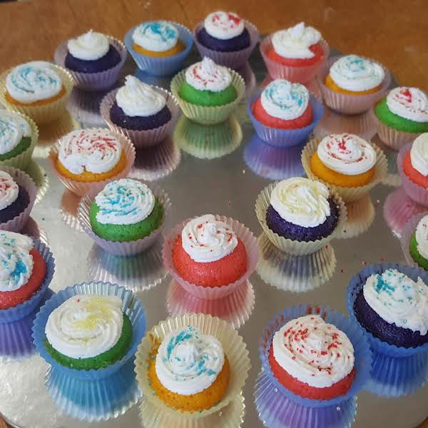 Decoration Butter Cream Frosting