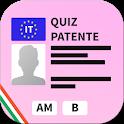 Quiz Patente 2021 B & AM icon