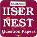 IISER NEST Exam Papers icon