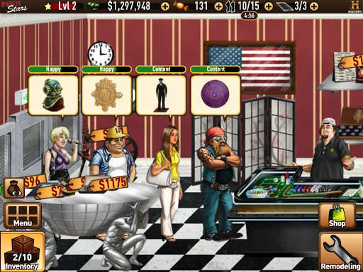 Pawn Stars: The Game 1.1.58 screenshots 2