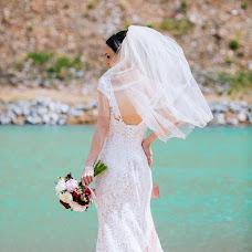 Wedding photographer Marina Titova (MarinaT). Photo of 27.06.2016