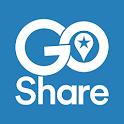 GoShare Delivery Pro - Trucks & Vans icon