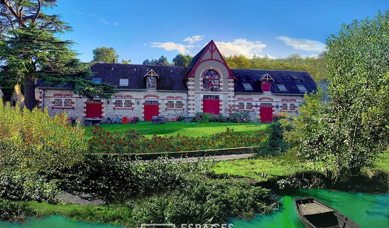 Maison Rablay-sur-Layon