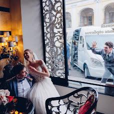 Wedding photographer Andrey Renov (renov). Photo of 03.11.2018