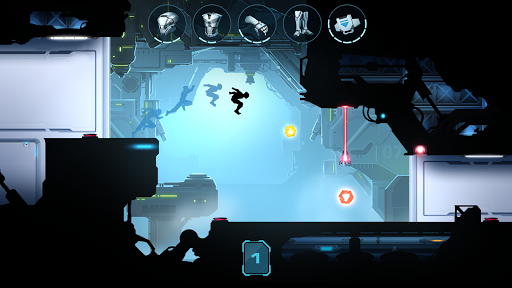 Vector 2 Premium screenshot 3