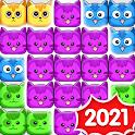 Pop Cat icon