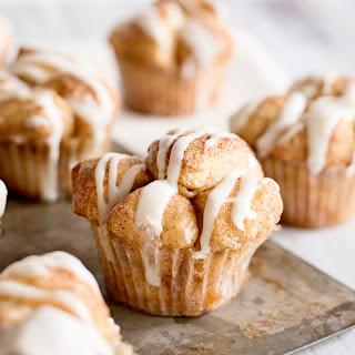 Monkey Bread Muffins.
