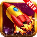 Powerful Booster Cleaner 2018 icon