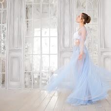 Wedding photographer Olesya Kareva (Olisa911). Photo of 19.04.2016