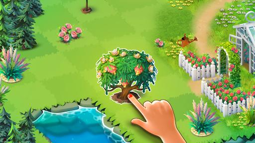 Merge Gardens 1.0.18 screenshots 5