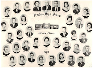 Photo: Class of 1959 Thanks to Jim Walden
