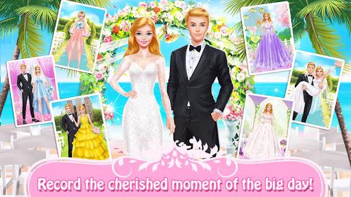 Wedding Day Makeup Artist 1.6 screenshots 8