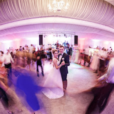 Wedding photographer Adrian Rusu (AdrianRusu). Photo of 17.10.2017