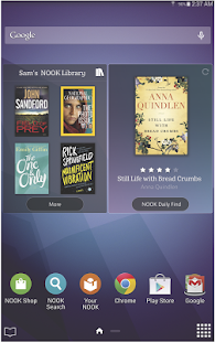 how to install google play on nook tablet