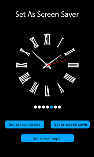 Download Smart Alarm Clock : Night Watch wallpapers HD on PC