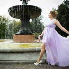 Wedding photographer Mariya Kalugina (mariiakalugina). Photo of 30.10.2015
