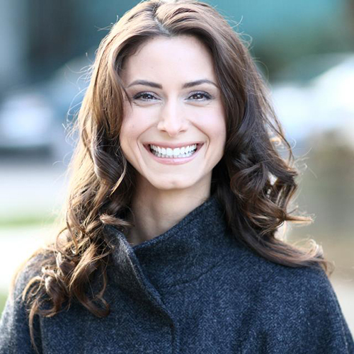 Alycia Hall - Life Coach