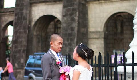 Wedding photographer Antipolo (LanceGarfin). Photo of 30.01.2019