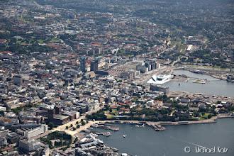 Photo: Oslo Sentrum
