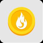 Fire Coins