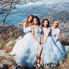 Wedding photographer Vladlena Polikarpova (Vladlenka). Photo of 13.10.2017