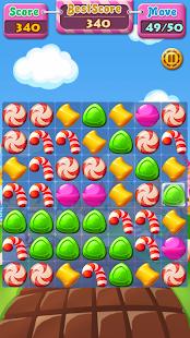 Candy-Break