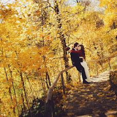 Wedding photographer Elena Zayceva (Zaychikovna). Photo of 21.09.2015