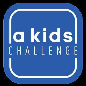 alphabounce kids challenge Gratis