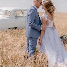 Wedding photographer Yaroslava Prigalinskaya (soknheitha). Photo of 30.06.2018