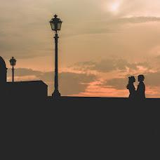 Wedding photographer Vincenzo Errico (errico). Photo of 21.01.2015