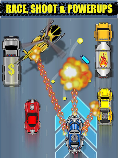 Road Riot screenshot 7