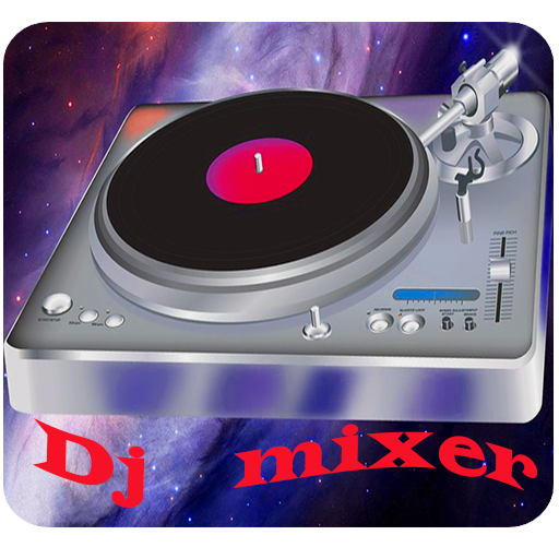 dj music mp3 -  virtual dj songs , sound mixer